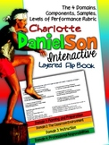 FREE CHARLOTTE DANIELSON 2007-2011 FLIP BOOK