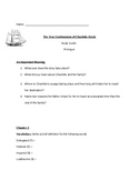 Charlotte Doyle Chapter Worksheets