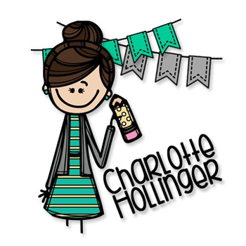Charlotte Hollinger TpT Button
