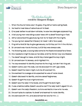 Charlotte Mason & Classical Methods:  10 Lesson + Worksheets