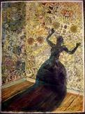 "Charlotte Perkins Gilman: ""The Yellow Wallpaper"" Artistic Activity- Literate Art"