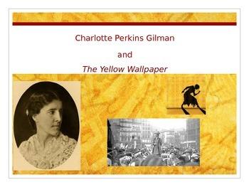 Charlotte Perkins Gilman: Essential Journal Questions