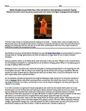 "Charlotte Perkins Gilman: Informational Text - ""Malala Accepts Nobel Prize"""