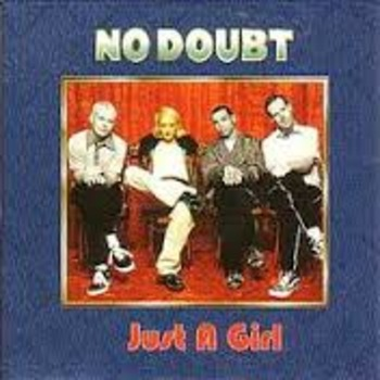 "Charlotte Perkins Gilman: Song - ""I'm Just a Girl"" by No Doubt"