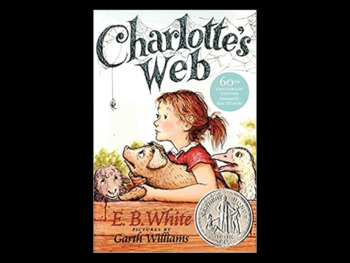 Charlotte's Web 90 Content Questions Whiteboard Game