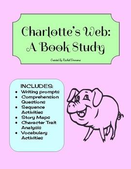 Charlotte's Web: A Book Study
