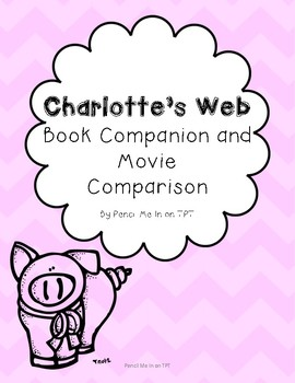 Charlotte's Web Book Companion