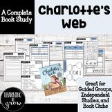 Charlotte's Web: Book Study