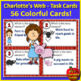 Charlotte's Web Free Bookmarks