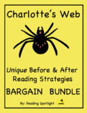 Charlotte's Web Bundle: Unique Strategies