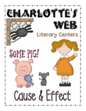 Charlotte's Web- Cause and Effect