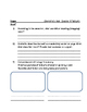 Charlotte's Web Comp.Ques. Chap 9-11(Text evidence skills/similar setup to Parcc