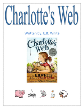 Charlotte's Web Comprehension