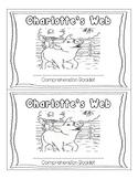 Charlotte's Web Comprehension Journal