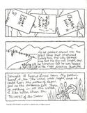 EB White Bookmarks: Stuart Little, Charlotte's Web, EB White