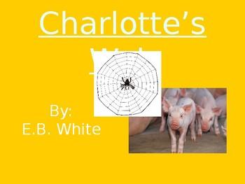 Charlotte's Web - Genre & Purpose