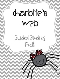 Charlotte's Web - Guided Reading Pack
