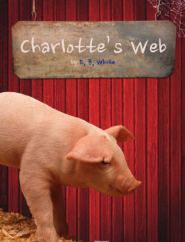 Charlotte's Web Hyperdoc Project