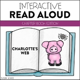Charlotte's Web - Interactive Read Aloud