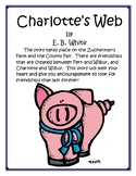 Charlotte's Web Lapbook