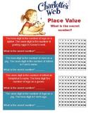 Charlotte's Web Place Value