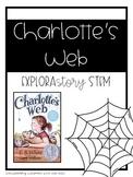 Charlotte's Web STEM