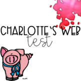 Charlotte's Web Test
