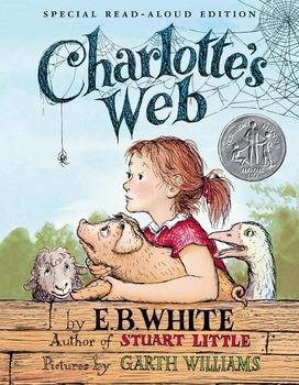 Charlotte's Web (Vocabulary Matching) #2