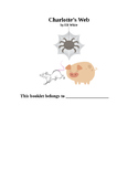 Charlotte's Web by EB White Reading Comprehension Packet