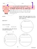 Charlotte's Web Book Report!