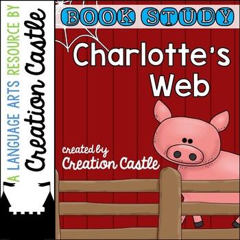 Charlotte's Web Book Unit