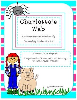 Charlotte's Web-Bundle