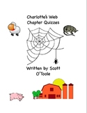 Charlotte's Web Chapter Quizzes
