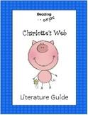 Charlotte's Web Complete Literature Guide