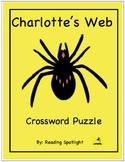 Charlotte's Web: Crossword Puzzle