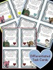 Grammar:  Action Verb Tense Task Cards