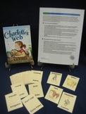 Charlotte's Web English parent pack