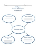 Charlotte's Web Graphic Organizer
