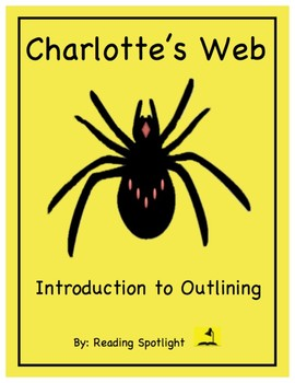 Charlotte's Web: Introduction to Outlining