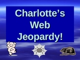 Charlotte's Web Jeopardy Game