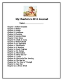 Charlotte's Web Journal
