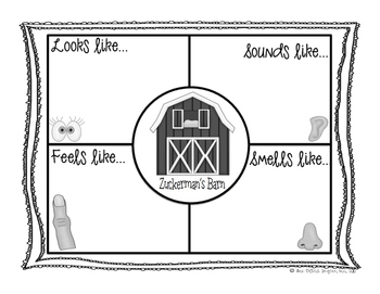 Charlotte's Web Literacy Bundle!