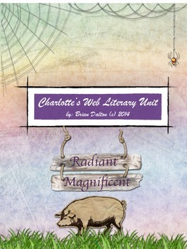 Charlotte's Web Literary Guide