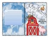 Charlotte's Web Novel (Mini Book) Study