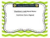 Charlotte's Web Novel Notes