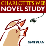 Charlotte's Web: Novel Study Unit Plan