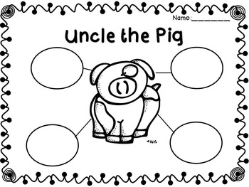 Charlotte's Web: Printables & More