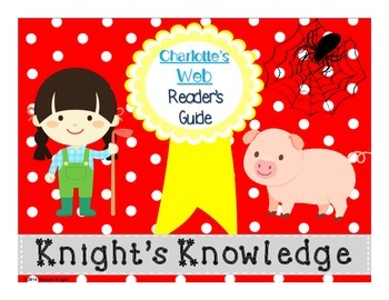 Charlotte's Web Reader's Guide