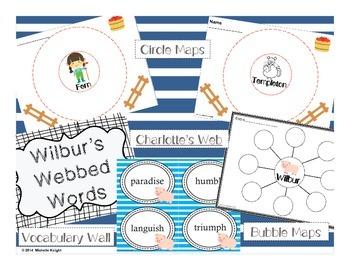 Charlotte's Web Reader's Guide