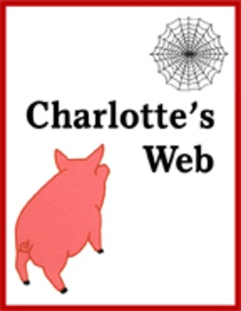Charlotte's Web Reading Center